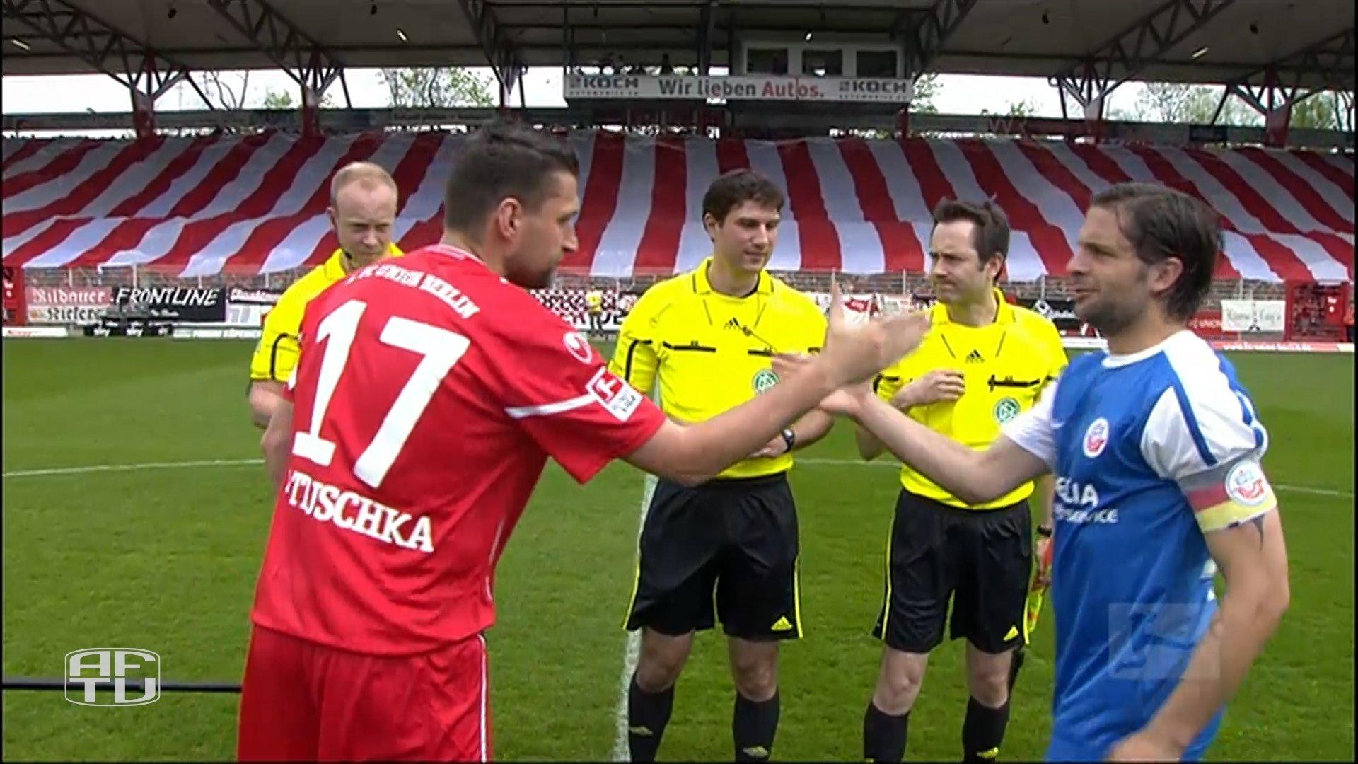 Spielplan Fc Hansa Rostock